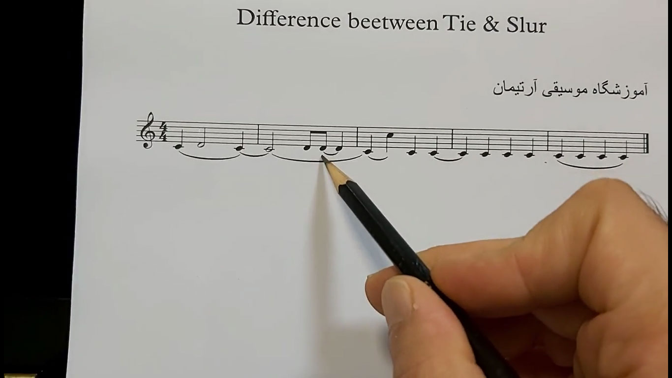تفاوت میان خط اتصال و خط اتحاد